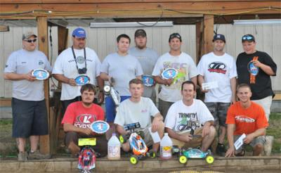 2008 RC Pro Series Northeast Rd1