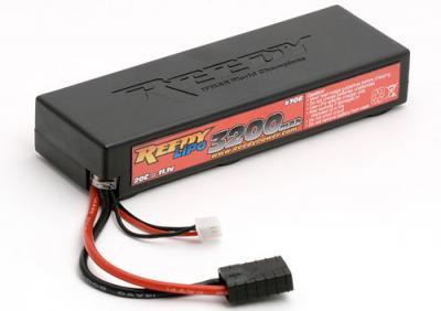 Reedy 3200mAh 11.1V LiPo pack