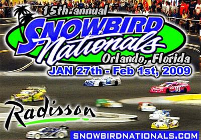 2009 Snowbird Nationals are Official