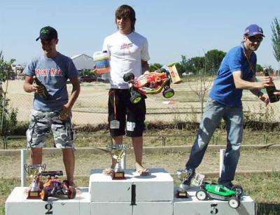 Batlle takes Spanish 1/8th TT Rd4