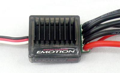 Speed Passion Emotion 1/18 BL ESC & Motor