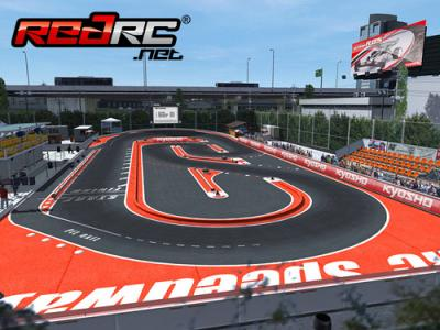 VRC V4 Professional - RC Speedway