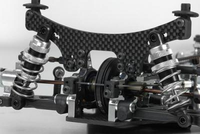 Xray T2′008 Alu Shock Absorber set