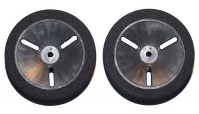 "Capricorn ""V"" Velocity Carbon tyres"
