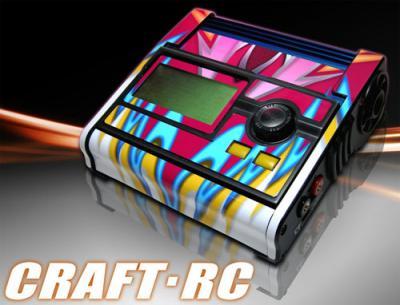 Craft RC Yokomo YZ-110 skins