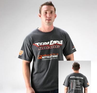 Losi Team Checklist t-shirt
