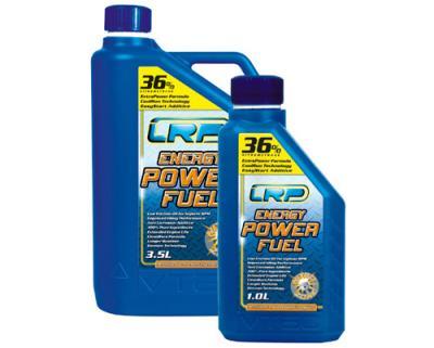 LRP Energy Power Fuel 36