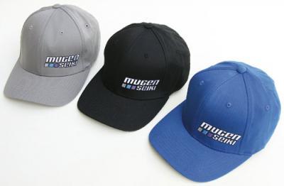 Mugen release new caps