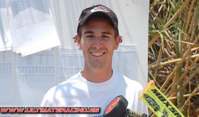 Renaud Savoya joins Ultimate Racing