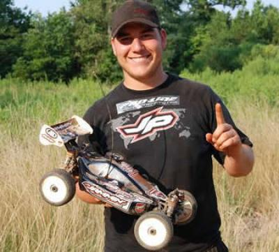 Taylor James wins the IFMAR Pre-Worlds
