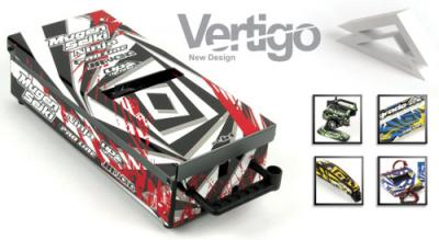 Upgrade RC Vertigo design