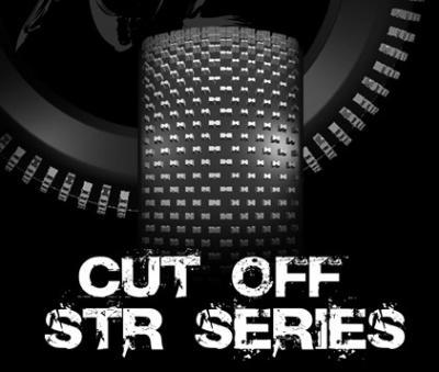 VP Pro Cut Off STR Tyre
