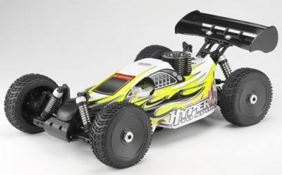 HoBao Hyper 7 TQ 'Black' RTR buggy
