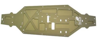 HongNor X2 CRT lightweight chassis