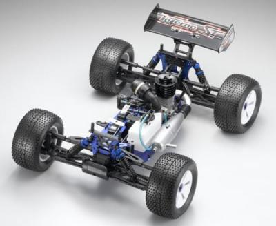 Kyosho Inferno ST-US Sports