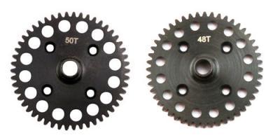 Losi 8B/8T Center Diff Lightweight spurs