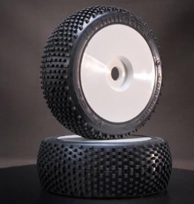 LRP VTEC Kamikaze super soft tires