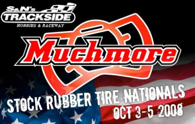 Much More Stock Rubber Tire Nats