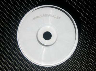 Werks Racing Large diameter buggy wheel