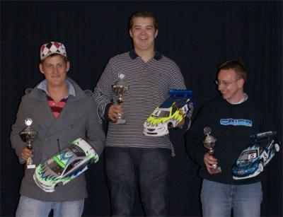 Oversloot & Jansen take Dutch Nats wins