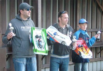 Bosmann wins Dutch Nomac class Rd5