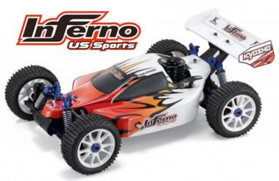 Kyosho Inferno US Sports 2