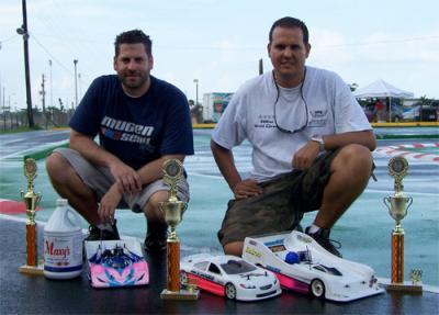 Báez & Laureano take Rd9 in Puerto Rico