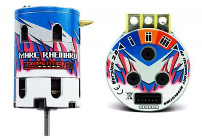 Speed Passion Special edition motors