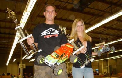 Cavalieri wins Surf City Classic