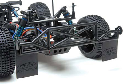 Team Associated SC10 2wd Race Truck Kit
