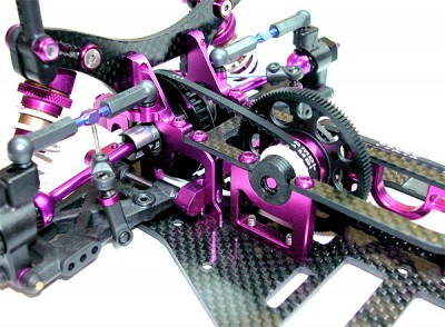 FXF Cyclone conversion kit now available