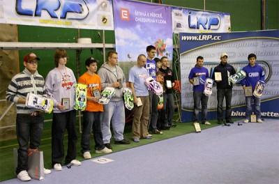 2009 Czech Masters report