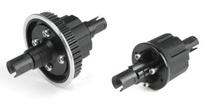 K-Factory Lightweight G4 Differentials