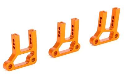 McPappy Racing Caster Blocks & Bumpstops