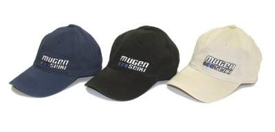 Mugen release 2009 range of caps