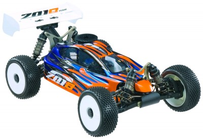 O'Donnell Z01-B Team Buggy LE 2-in-1 kit