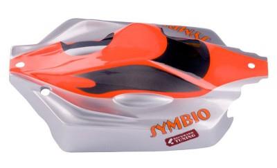 RT Symbio Mugen MBX-6 body