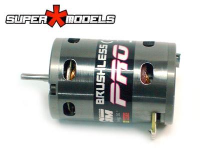 RC Super Models - GM Pro Stock 9.5T motor