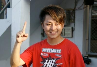 Atsushi Hara wins 2009 TITC