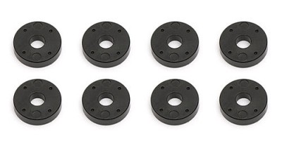 Associated 1/10th blank shock pistons
