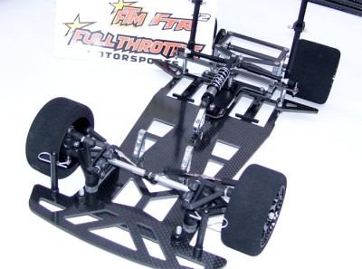 FTR 10 World GT chassis