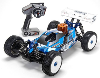 Losi 8ight 2.0 RTR buggy