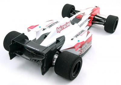 Roche RC F103 ball differential