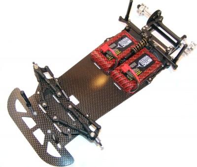 Радиоуправляемые машины сделать своими руками