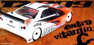 Xray T2'009