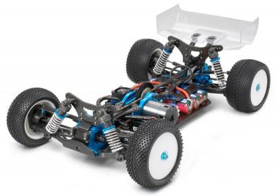 Tamiya TRF511 4wd buggy
