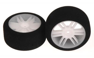 Xceed RC lightweight foam tires