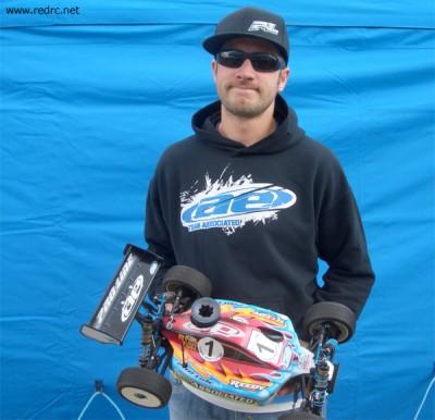 Neil Cragg wins BRCA Nationals Rd2