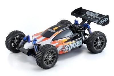 Kyosho Inferno MP-7.5 Sports 4 Readyset