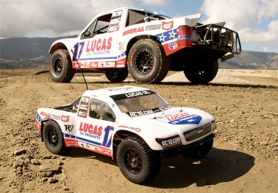 Associated to demo at LOORRS Rd2